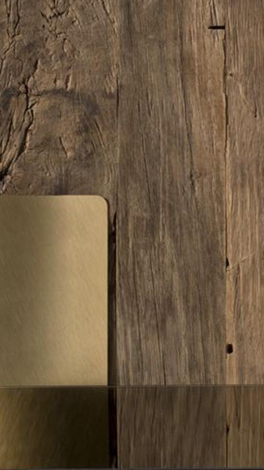 Piano di lavoro legno massiccio
