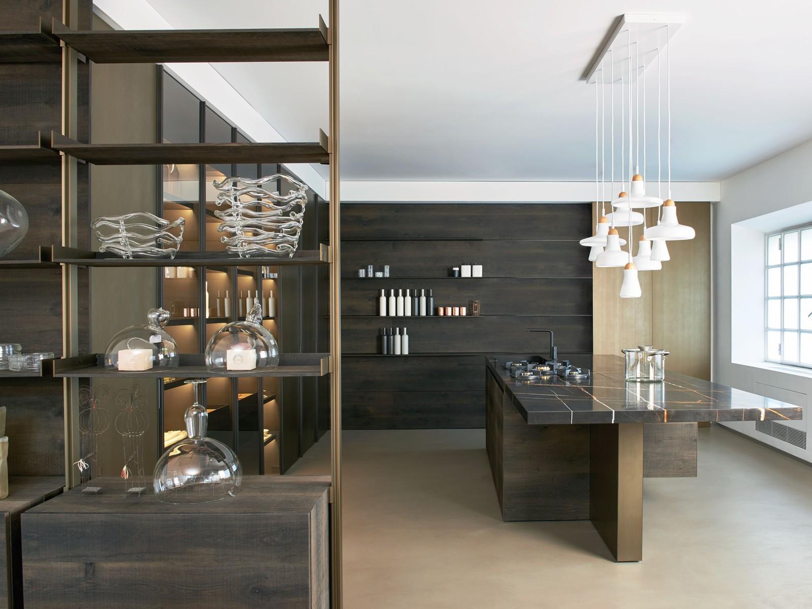 Cucine in marmo | Estivale
