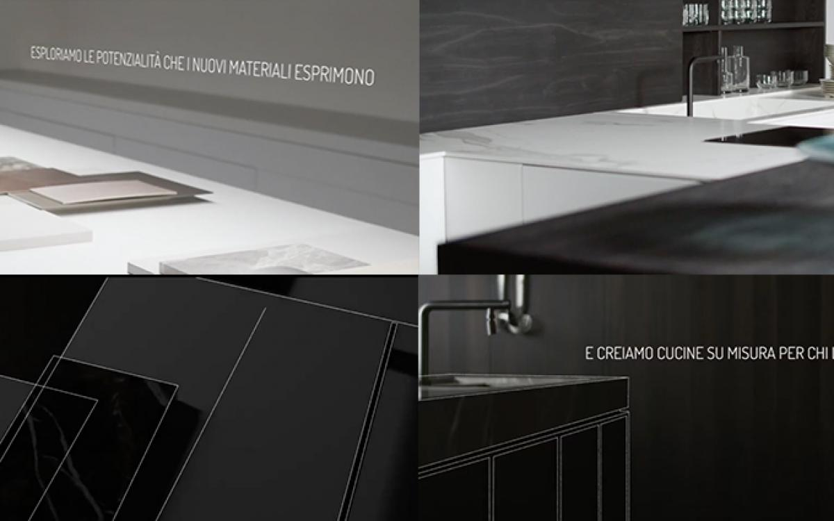 Key Cucine, the tailor-made kitchens brand