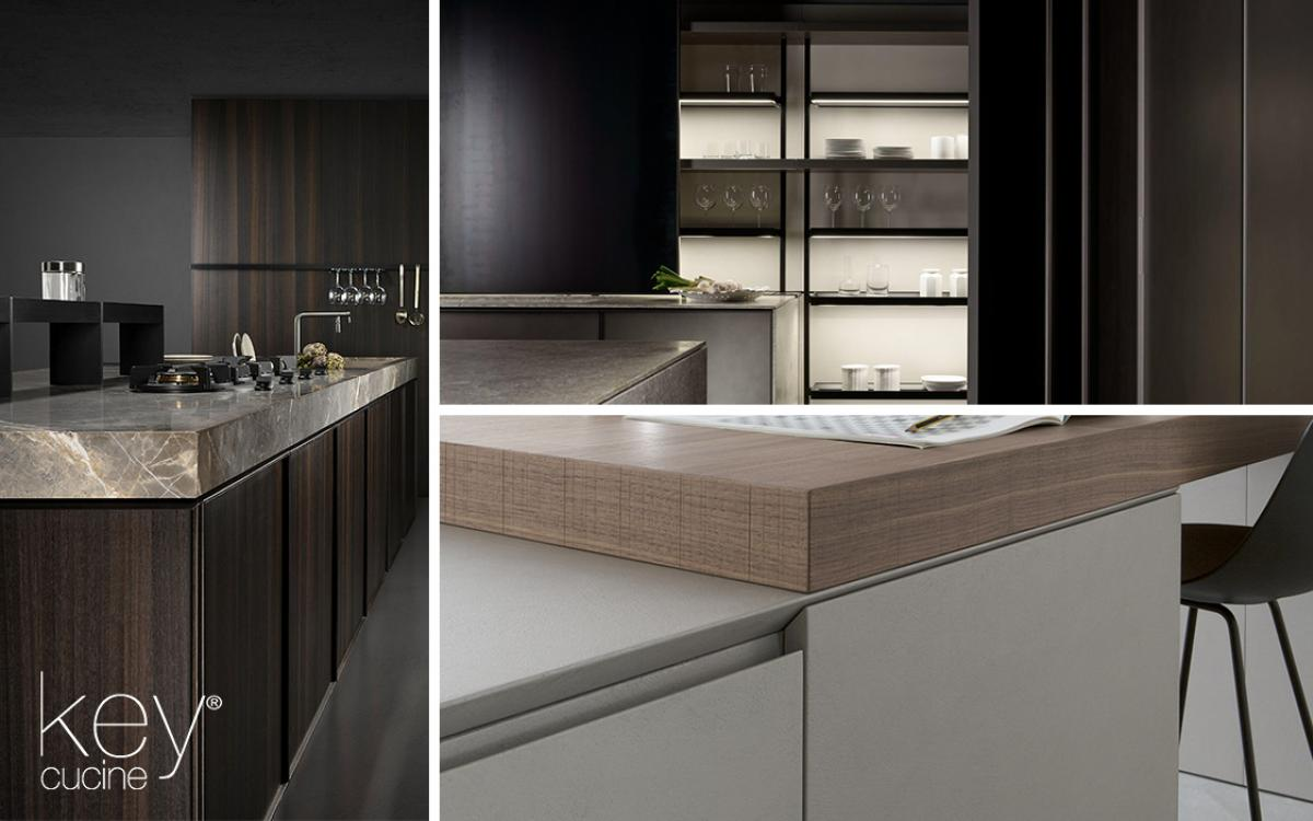 Trends for design kitchens in 2020