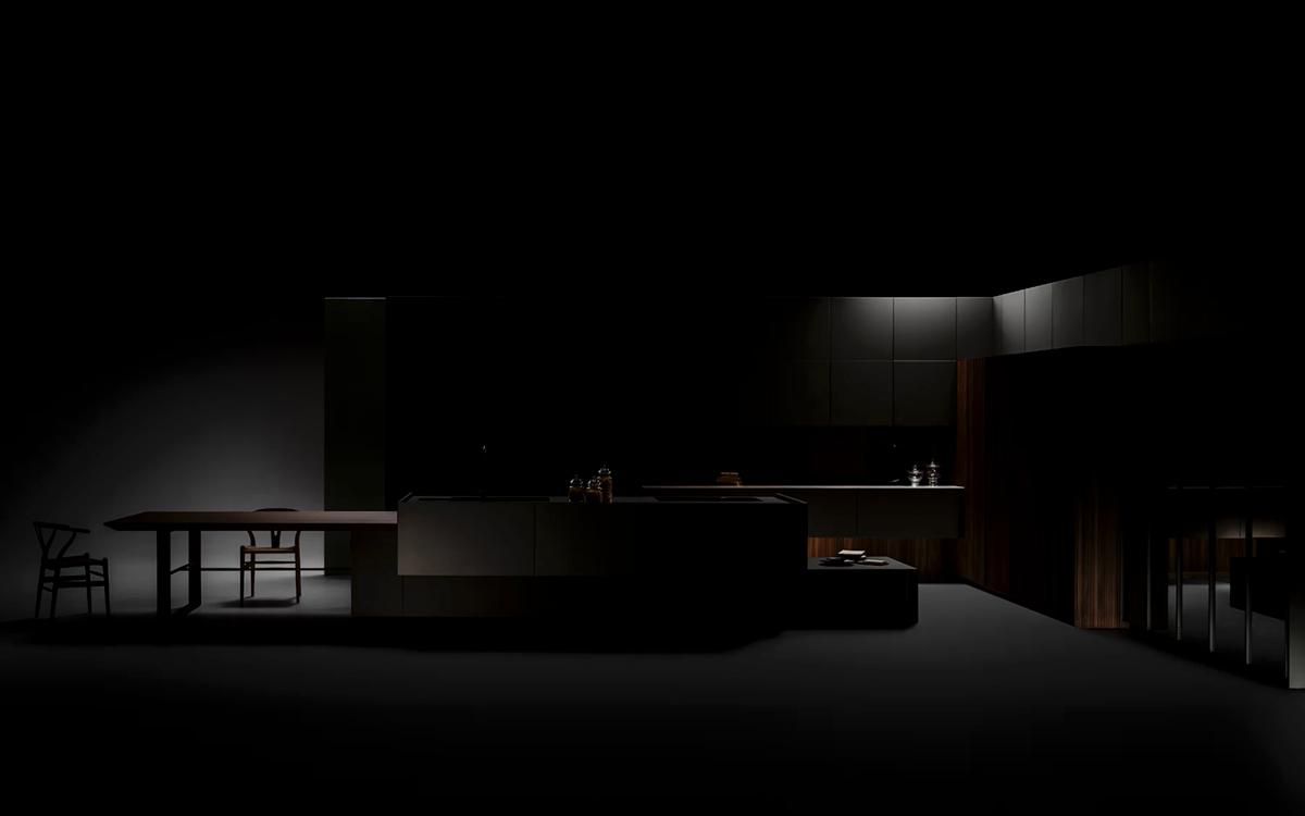 Behind the scenes of a new inspiration from Key Cucine