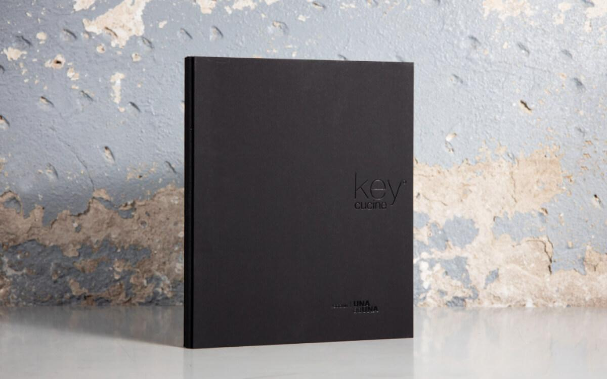 Key Cucine books shortlisted as a finalist for the Fedrigoni Top Award 2021