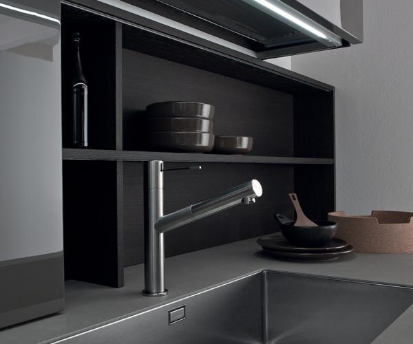 Cucine dal design