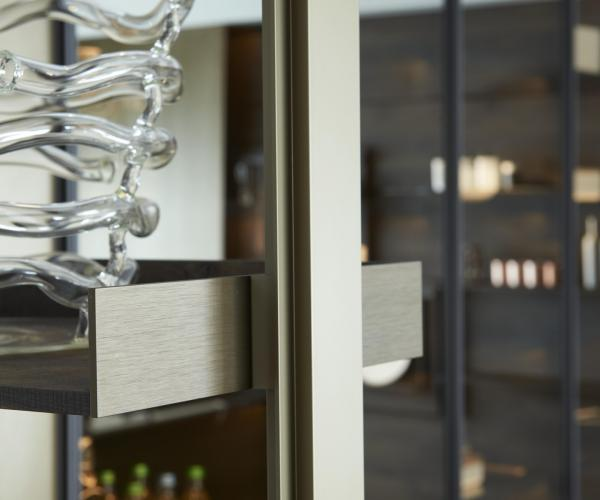 Cucine in marmo