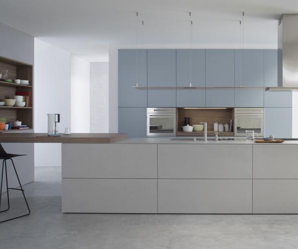 Key Cucine - Über den Küchenhersteller - Kitchenworld.net